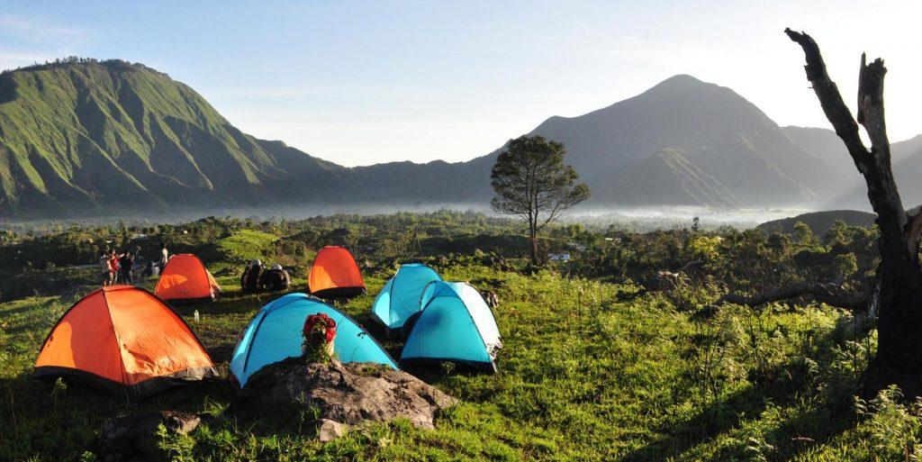 Lombok Soft Trekking Package price