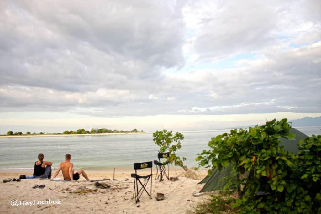 Beach Tour lombok Kondo