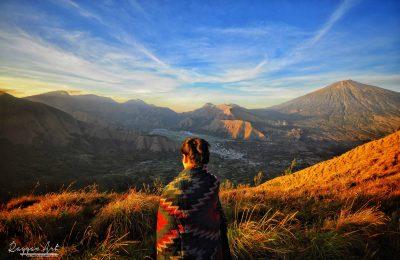 Pergasingan Hill Lombok