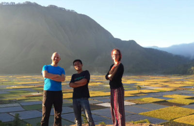 Semblaun Village Tour Lombok